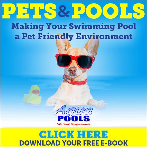 Aqua Pools Pets and Pools Ebook Square