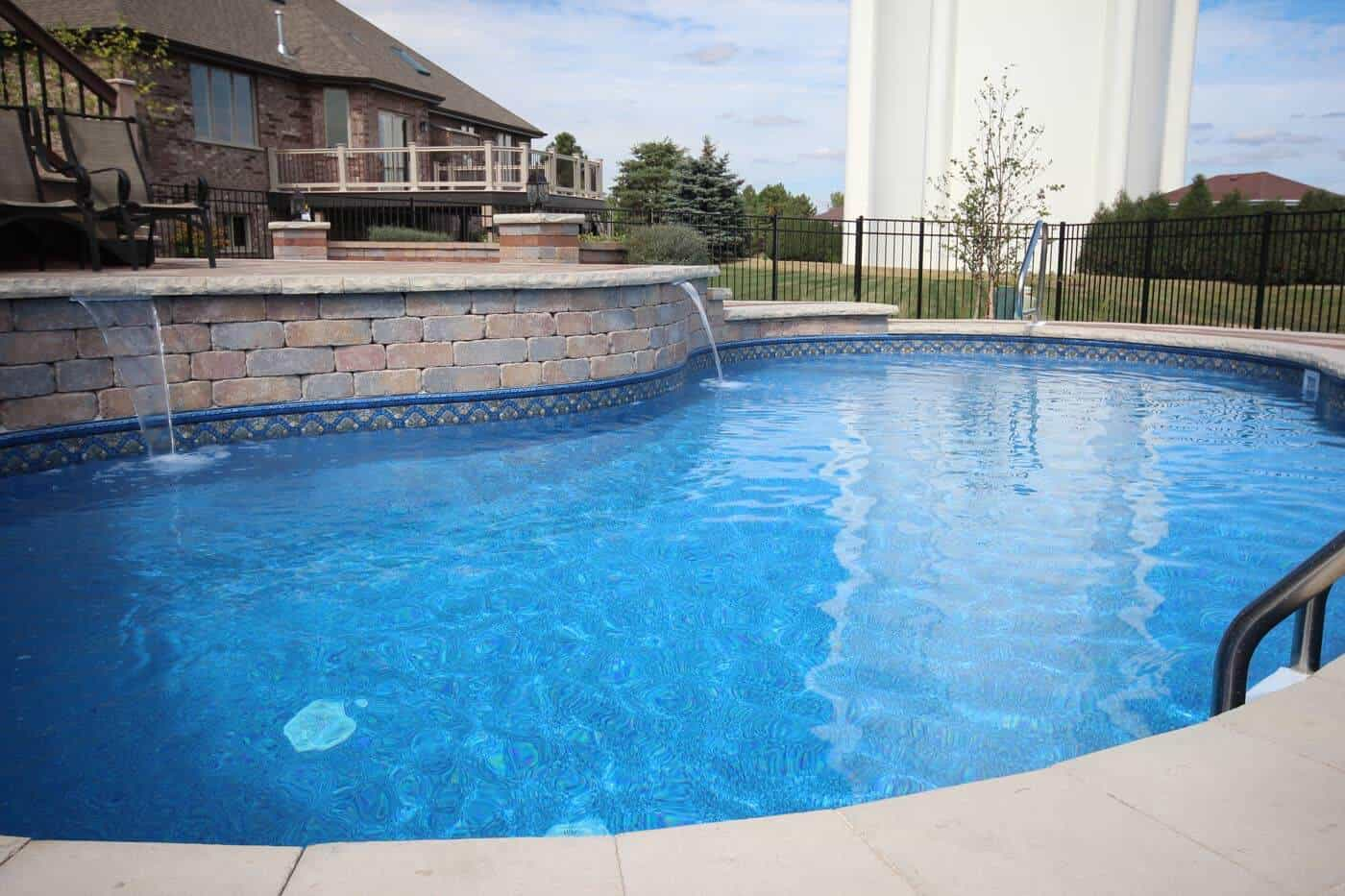 5 tips for an easy pool opening aqua pools online - Pool shock how long before swimming ...