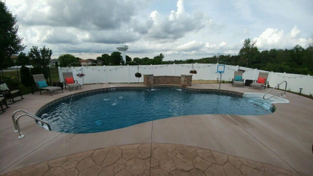 Andrews Aqua Pools Online