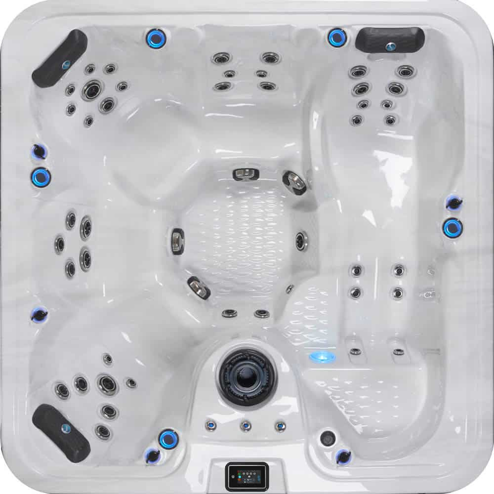 Elements 50 Hot Tub