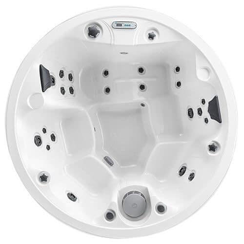The Monaco Hot Tub