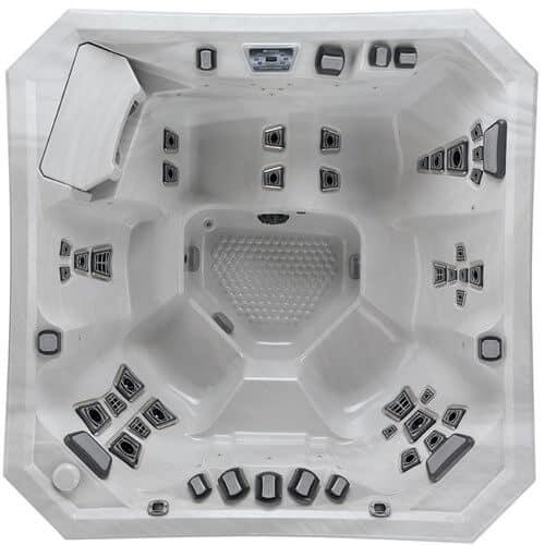 V84L Hot Tub