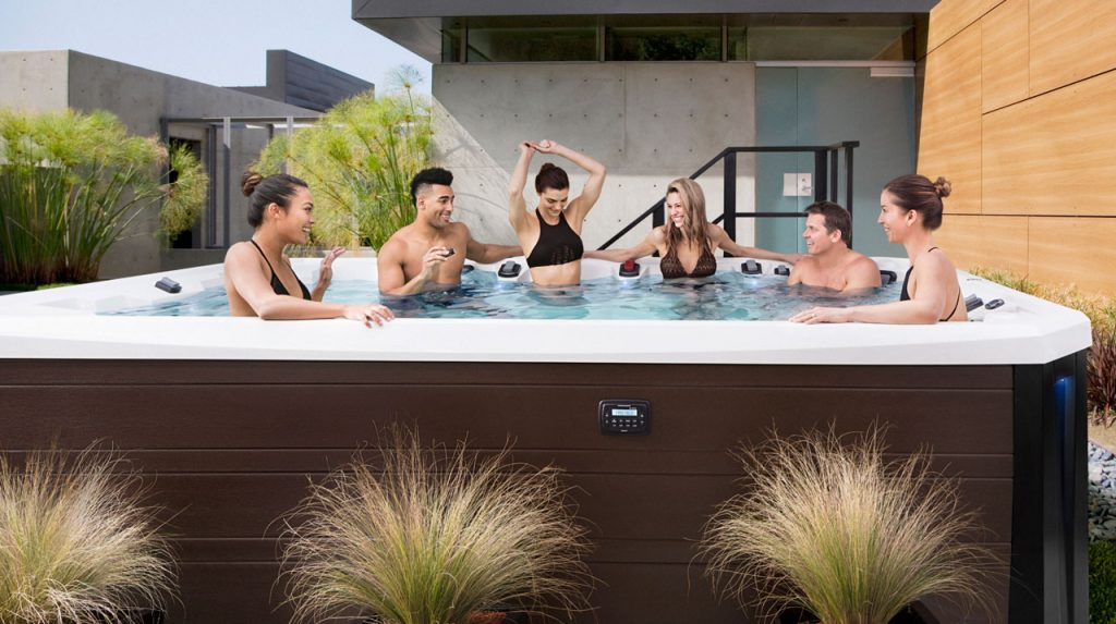 Is a swim spa the right fit for you